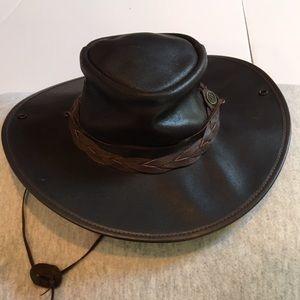 Authentic Australian Hat for Men